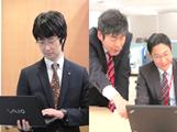 https://iishuusyoku.com/image/鉄鋼・通信・人工衛星などの領域で、大規模案件の上流工程から携われます!