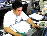 https://iishuusyoku.com/image/既存顧客先へのルート営業がメインです。関係構築が重要です。お客様から信頼されるビジネスパーソンを目指しましょう。