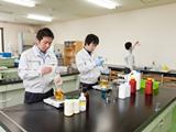 https://iishuusyoku.com/image/全社員の1/3が研究職として活躍中!若手技術者や女性助手もたくさん活躍しており、とても明るい雰囲気です。