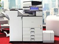 "http://iishuusyoku.com/image/コピー機の前身である""青焼き機""の販売からスタートした同社。現在では、リコー製品を中心に最新機器を取り扱っています。"