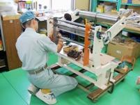 https://iishuusyoku.com/image/設計から製缶板金・機械工作・配管組立・電装さらに現地据付まで、社内一貫体制で行っています。