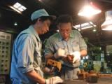 http://iishuusyoku.com/image/誰かが必ず支えてくれるので前向きに仕事に取り組めます。この空気はY社の大きな強みです。