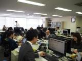 http://iishuusyoku.com/image/プライムでの受注のみ行っているため、早い段階で自分が窓口となって要件定義から直接折衝できるフィールドがあります!