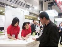 https://iishuusyoku.com/image/展示会の準備や、受付業務も担当していただきます。展示会以外にも、社内イベントの準備などの業務も担当していただきます。