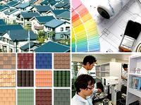 国内初の遮熱塗料を発売した塗料業界のパイオニアメーカー!創業約70年の歴史を誇る老舗総合塗料メーカーです。200種類に及ぶ塗料を扱っており、用途によって最適な塗料を提案できます!