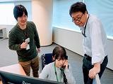 https://iishuusyoku.com/image/経理業務をメインに総務業務など幅広いお仕事をお任せします。手を挙げれば何でも挑戦できる環境です。