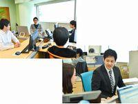 https://iishuusyoku.com/image/開設パートナー企業と信頼関係を構築するこ とが何よりも大切です。パートナー企業がお客様を訪問する場合は、同行してプレゼンテーションやデモンストレーションを行います。