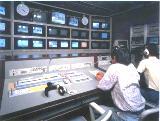 スポーツ中継で使用される中継者の中の放送機器も同社で扱っています!