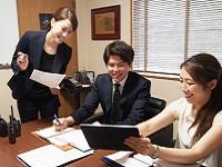 http://iishuusyoku.com/image/イチから成長していける入社後のサポート体制!入社後はオリエンテーションや研修後に、営業職としてスタートです!