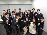https://iishuusyoku.com/image/社員のキャリアアップに力を入れており、資格取得を支援しています。1人平均3〜4個の資格を所有し、多い方ではなんと18個の資格を取得している方もいらっしゃるのだそう。