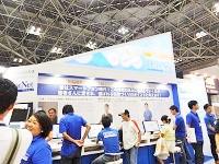 https://iishuusyoku.com/image/毎年出展する展示会ブースは大盛況!今年は「ワールドデンタルショー2018」横浜パシフィコにて開催する、歯科業界の展示会に出展します。
