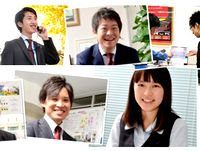 日本を代表する三菱電機グループの東証2部上場企業!設立50周年を迎え、100年目に向けて更なる成長を続けています。