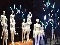 店舗向けLEDの照明器具やLEDサインの開発も手掛けています!省エネかつアート性溢れる空間を演出します!