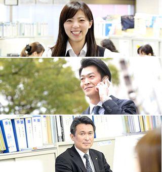 東証一部上場・建設機器レンタル業のパイオニア!日本中で活躍する建設機器を提供しています。