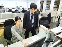https://iishuusyoku.com/image/入社後すぐに社内で太陽光発電や製品に関する研修と先輩の営業同行があるので、業界未経験の方でも安心です!