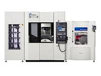 https://iishuusyoku.com/image/既存設備に後付け可能。1日で設置でき、1台で2台の工作機械をつなげられる優れものです。