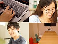 代表直下で働きながらキャラクター企画・開発など、会社の中心的な業務に携わっていきます。