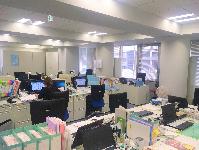 https://iishuusyoku.com/image/残業少なめなのでプライベートも充実できます。安定企業で長くじっくり働きたい方に最適です。