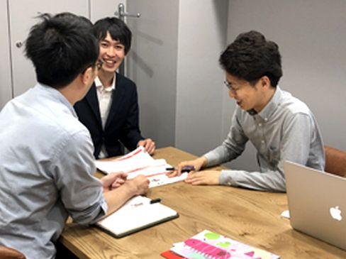 http://iishuusyoku.com/image/カメラマンや技術スタッフなど、多くのスタッフと一緒に1つの映像をつくっていきます!分業制を取らず、営業からはじまり、1つのプロジェクトは最後まで担当します。