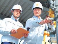 https://iishuusyoku.com/image/工業用のあらゆる場面で活用されている灯油・軽油・重油などの燃料油を、迅速、安全、確実にお客様へお届けしています。