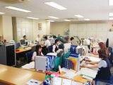 http://iishuusyoku.com/image/オフィスの様子です。働かれている方々は柔和でお話好きな方が多いです。社内は風通しが良く働きやすい環境です。