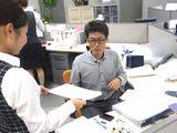 https://iishuusyoku.com/image/きれいなオフィスで、落ち着いた環境でのお仕事です。面倒見がよく優しい先輩社員が多いので、知識ゼロの方もご安心くださいね。