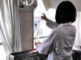 http://iishuusyoku.com/image/販売だけでなく研究開発も行っており、社内の研究室では、自社企画製品の開発や、顧客の課題にあわせた染料試験や調合なども可能です。