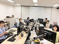 https://iishuusyoku.com/image/一人ひとりに付与される機材は業界トップクラス!仕事に集中できる環境づくりに力を入れています。