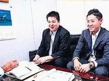 https://iishuusyoku.com/image/現在の取引先は7000社以上、取扱いアイテム数は70万点以上におよびます。インフラとして必要とされる製品であり、豊富なラインナップを揃えています。