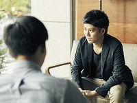 http://iishuusyoku.com/image/成長意欲の高いメンバーが集まり、ビジネスの最前線で躍動。社歴に関わらず、若手のうちから裁量を持って働ける環境が同社にはあります。