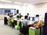 http://iishuusyoku.com/image/埼京線・武蔵野線の「武蔵浦和」駅直結のビルなので、通勤便利!転勤もなく、安心して長く働いていただけます。