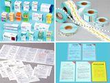 http://iishuusyoku.com/image/薬を開けたら必ず入っている、医薬品添付文書(効能書や説明書)の国内シェアNo.1クラスで、日本の医薬品トップメーカーほぼ全てに同社の製品が使用されています!