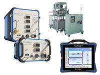超音波、X線、渦電流などの手法を得意としている同社。設備の耐久性チェックや、発電プラントなどでも大活躍です!