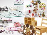 https://iishuusyoku.com/image/眼鏡関連、子供用家具・玩具、パーティグッズ、アクセサリー、木製品等、多種多様な商品を提案!ポップ等を考えるケースもありますよ☆