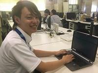 """https://iishuusyoku.com/image/機械や電気・電子、情報など学生時代に学んだ経験を活かせるフィールドで""""モノづくりの醍醐味""""を味わってみませんか?"""