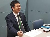 https://iishuusyoku.com/image/スケールも大きく、幅広い業務にチャレンジできる同社本部。ビジネスマンとして成長できる環境があります。