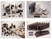 https://iishuusyoku.com/image/小型・軽量化が進む中、複雑な金属機構部品を樹脂化する独自の技術により、軽量かつ高精度な製品を提供しています。
