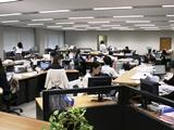 https://iishuusyoku.com/image/英語でのメールのやりとりは日常茶飯事です。グローバルにビジネスをおこなう同社では、みなさんが身に付けてきた語学力は必ず役に立ちます。