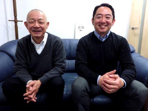 http://iishuusyoku.com/image/いい就職プラザから入社した先輩社員が多数活躍中!勤続10年以上で、取締役や係長になっている方もいらっしゃいます。優しい先輩のもと、あなたも社会人として成長してみませんか?