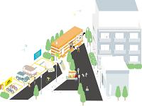 お客様にとって魅力的な物件をご紹介し続ける、大阪発の元気な会社!賃貸業だけでなく、レンタルボックス、コンテナ・駐車場、自動販売機まで不動産に関わるあらゆる事業に携わっています!