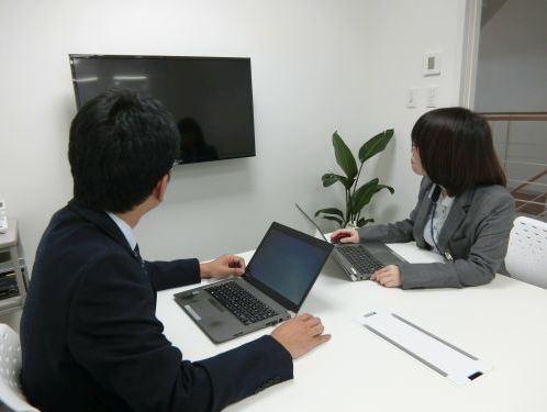 https://iishuusyoku.com/image/医療情報技師検定の合格者が17名在籍しており、より専門的な提案、サポートが可能なことが同社の強みの1つです。