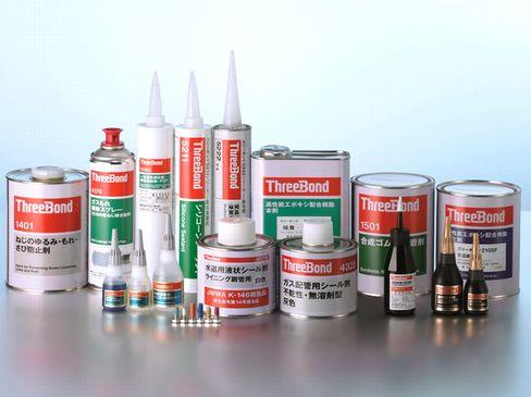 業界でトップクラスのシェアを誇るシール剤・接着剤メーカーのグループ企業。グループ合計の年商は700億円以上!ブランド力高い商品をあらゆる産業に提案・販売しております。