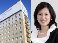 https://iishuusyoku.com/image/「女性の感性を重視したホテル運営」も同社のコンセプト。お客様がほっとできる、家庭的な雰囲気とサービスを提供しています。
