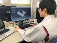 http://iishuusyoku.com/image/20代も多く活躍中の同社は、非常に風通しも良く部署やチームの枠を超えて助けあう環境が根付いているので安心です◎