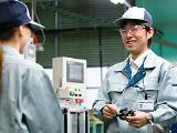 https://iishuusyoku.com/image/ 設計・生産技術者と生産現場の人達との距離の近さを生かし、知恵出しと工夫に社員が互いに切磋琢磨する風土作りに努めています。