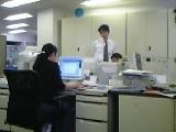 https://iishuusyoku.com/image/定着率抜群の同社!社員の仲も良く落ち着いた雰囲気のもと、じっくりと腰を据えたキャリアアップが可能です。