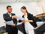 http://iishuusyoku.com/image/最初の2ヶ月程度は社長が同行し、一人立ちができるまでOJTでノウハウをしっかり伝授します。開拓からイベント企画・運営まで、すべてを担う個人事業主のような醍醐味を実感いただけます。