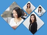 <♪♪女性が活躍中♪♪> わたしたちと一緒に、会社の成長をバックオフィスから支えていきませんか?