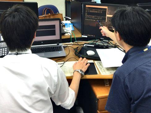 http://iishuusyoku.com/image/将来的に、クライアントの課題を解決できる「上級SE」になってもらいたいという想いのもと、自ら学ぶ意欲のある方への投資は惜しみません。「市場価値の高い仕事を担えるエンジニア」を目指しませんか?