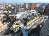 https://iishuusyoku.com/image/キャナルシティ博多イーストビルも手掛けています!ランドマークになっている建物に携わるパイオニア企業!